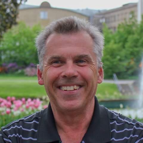 Mats Lithner